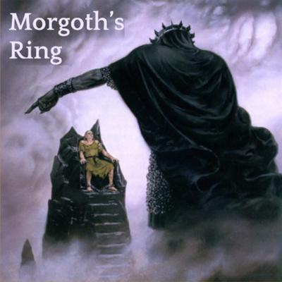 Cover art for MSA027: Morgoth's Ring, Class 2