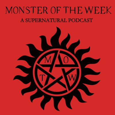 Monster of the Week's is a creepy but necessary podcast covering each and every episode of the TV show Supernatural. We've got hunks, goofs, hunks, deep insights into the emotional state of two brothers and their relationship, HUNKS, and a bizarre and often irreverent (but somehow also extremely sincere) take on the world of #SPN. Join us, Chris Mosher and Jeremy Greer, as we discuss the good, the bad, and the hunks.