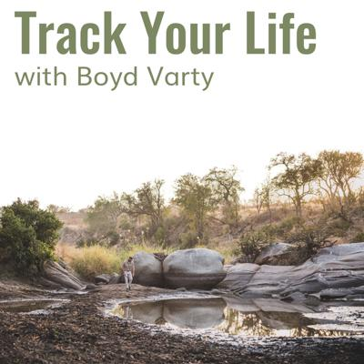 "Somewhere deep inside, you know what your gift, purpose, and mission are.  Boyd Varty, a lion tracker and life coach, reveals how the wisdom from the ancient art of tracking can teach you how to recognize these essential ingredients in a meaningful life.  Know how to navigate, don't worry about the destination, and stay alert. These are just a few of the strategies that contribute to both successful lion tracking and a life of fulfillment.   Trackers learn how to use all of their senses to read the environment and enter into a state of ""greater aliveness."" When we learn to find and follow our inner tracks, we learn to see what is deeply important to us."