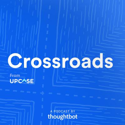 "Crossroads is a bi-weekly podcast in which we talk to experienced developers about how their experience has evolved, ask about pivotal moments in their careers, and what helped them take ""junior"" out of their title."