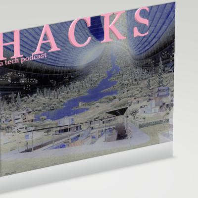 here at the HACKS Initiative we ask the questions everyone else is too shook to: what is technology? why is everything so bad? what's my passphrase again? how do I get the header image to work? is the NSA agent watching me through my webcam my friend?