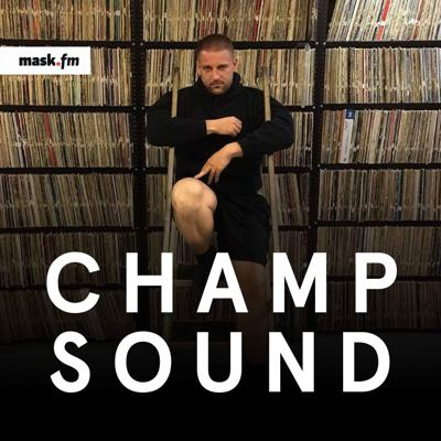 Hosted by Guy Weltchek, Champ Sound expands the format of a club music mix show to include interviews with musicians and artists about a range of topics outside the sphere of music production and DJing, such as race in America, gender, political activism, and strategies for building anti-capitalist communities centered around the arts.  I present an hour long mix from my guest each episode, as well as an in depth interview segment. Guests will include producers and DJs from the New York/New Jersey club scene, as well as visual and performance artists and curators.