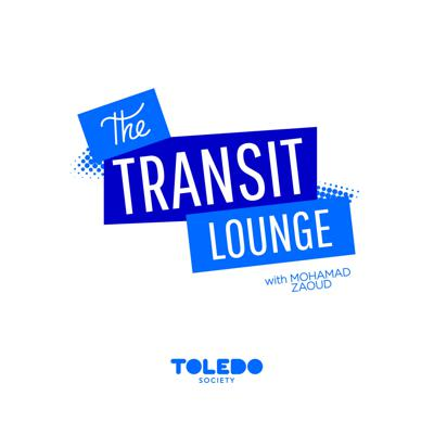 The Transit Lounge with Mohamad Zaoud