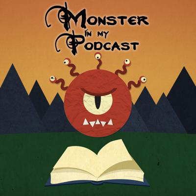 A podcast by Kole Ross and Gary Butterfield taking a monster-by-monster look at all of the goofy, inspired, and sometimes dull creature designs in the 2nd Edition Monstrous Manual of Dungeons and Dragons. Join us every Monday, Wednesday, and Friday for short episodes about your favorite beasties.