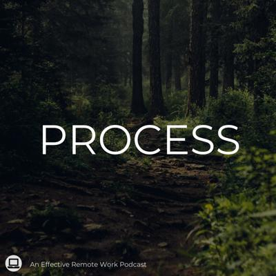 Process - The Journey to Productivity and Effectiveness