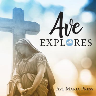 A project of Ave Maria Press, Ave Explores helps you discover and learn about aspects of the Catholic faith from a variety of different angles, looking at topics relevant to the  spiritual life in a fresh, engaging, and practical way.