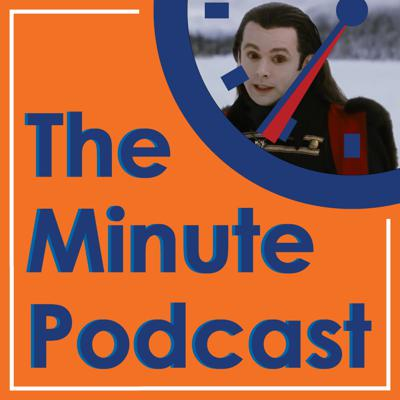 The Minute Podcast