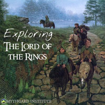 Join The Tolkien Professor, Dr. Corey Olsen, on a sentence-by-sentence journey through the text of Tolkien's epic fairy story, and explore Middle-earth through the magical game-world of Lord of the Rings Online.