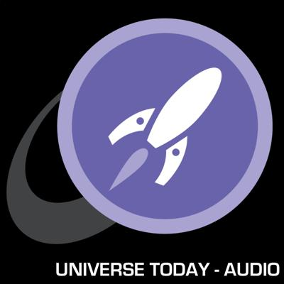 The Guide to Space is a series of space and astronomy poddcasts by Fraser Cain, publisher of Universe Today