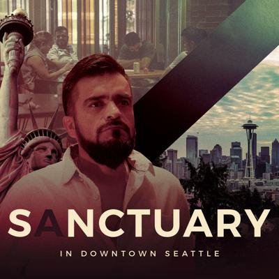 Sanctuary in Downtown Seattle