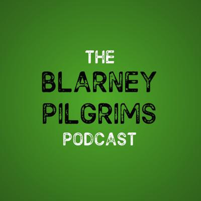 Welcome to the Blarney Pilgrims Traditional Irish Music Podcast. A sensitive and soulful traditional Irish music podcast where players and singers tell of their transit into Irish music. Conversation rambles through social and immigration history, culture, life and the shear joy of music, interspersed with gorgeous, beautiful heartfelt music. This is a companion pod for seasoned and new travellers journeying to that sacred place. -  'Crackin' music…charming…and to be honest, it makes the world a little bit of a better place.' - Dominic Black has made radio shows for the BBC and NPR and produces oral histories for a range of sectors in the UK and US. Dominic also owns five different tin whistles, all in the key of 'D.'  Darren O'Mahony is an advertising creative director. He's currently learning the Irish fiddle, but really he wants to get a set of uilleann pipes.