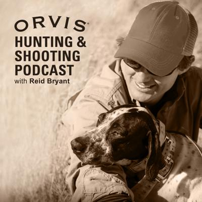 The Orvis Hunting and Shooting Podcast (formerly the Double Barrel Podcast) with host, Reid Bryant brings you hunting and shooting tips for more success and fun in the field.