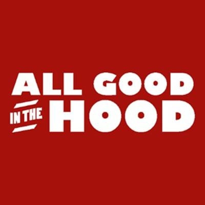 Cover art for All GOOD in the HOOD III