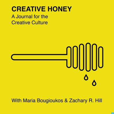 We explore and discuss philosophies, professions, trends, and advice regarding all things creative. We feature a variety of creative professionals to hear their thoughts and experiences in the creative world.