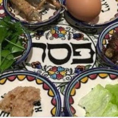 Cover art for Experience the Modern-Day Passover in Your Own Home (led by Jonathan Cahn)!