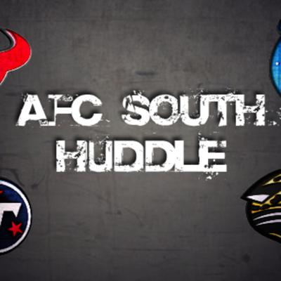 AFC South Huddle's Podcast