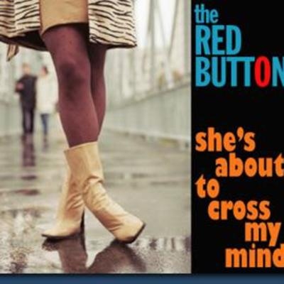 Cover art for Beatlescene Podcast Vol 20- The Red Button