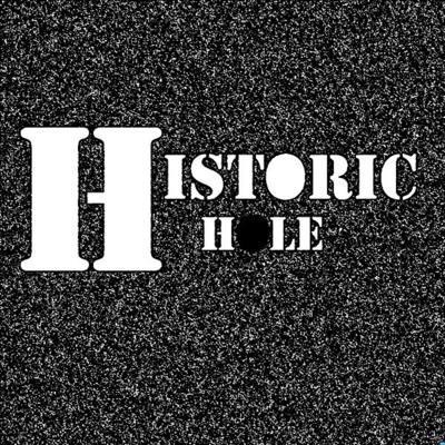 The weekly podcast that riffs your favorite historical events and figures.