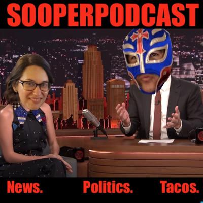 The Sooper Podcast!