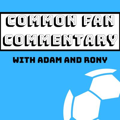 Common Fan Commentary