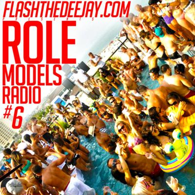 Cover art for Role Models Radio #6 Pool Parties, Cheeseburgers, Rubber Duckies