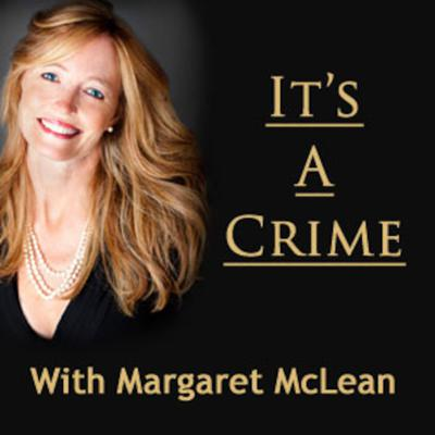 "The show is a radio ""page turner"" about law and crime. As a former prosecutor, published legal thriller author, and law professor, Margaret McLean will keep you engaged.  Listeners will get hooked on her fictional character, Charlie, who will come back each week facing a different dilemma.  People will tune in and follow the show on-line just to see what Charlie has gotten himself into this week."