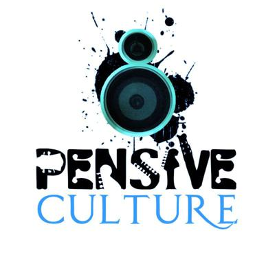 Pensive Culture Podcast