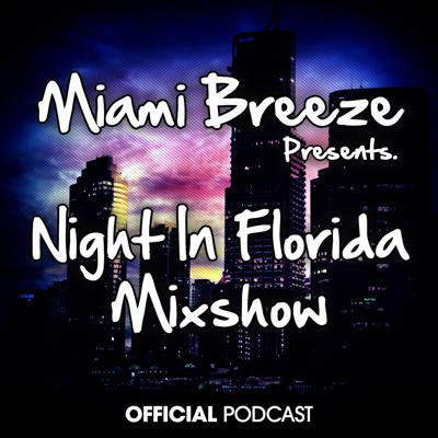 Night In Florida by Miami Breeze