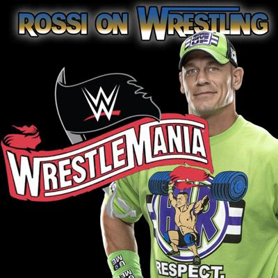 Cover art for 3 Count: Who Should John Cena Face at WrestleMania