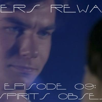 Cover art for Sliders Rewatch 09 - The Spirits Obsession