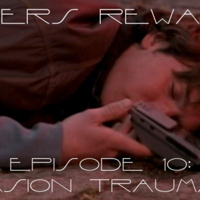 Cover art for Sliders Rewatch 10 - Invasion Traumatic