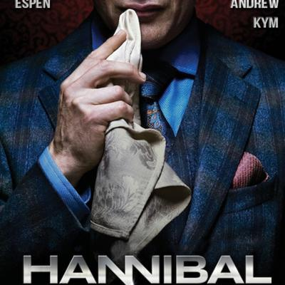 Cover art for Amuse-Bouche - S1E2 (Hannibal Gets RENEWED!)