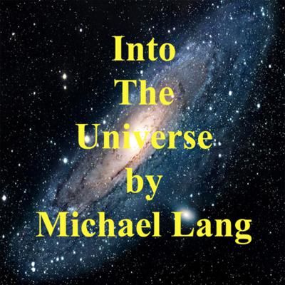 Cover art for Into The Universe: PSA