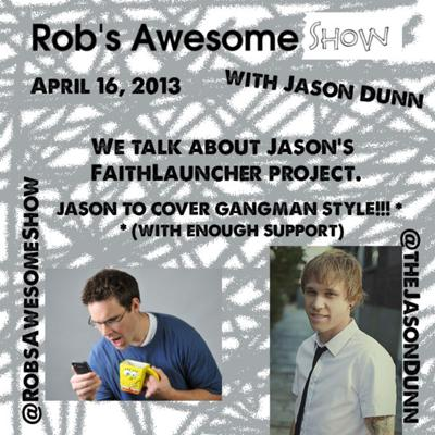 Rob's Awesome Show
