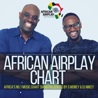 African Airplay Chart's Podcast