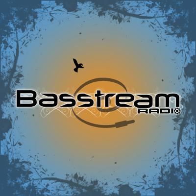 Cover art for Basstream Radio on Glitch.FM 085 - VA mixed by Dave Sweeten - Aired 10.18.2011