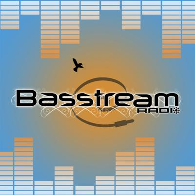 Cover art for Basstream Radio on Glitch.FM 097 - VA Mixed by Dave Sweeten - Aired 01-10-2012