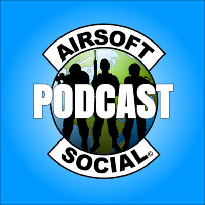 Listen to Paul, Chris and Roxy talk about the latest Airsoft News, Events and more. Each month the team will tackle a hot topic of debate and interview a high profile member of the Airsoft community.