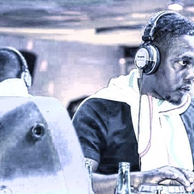 Goudeep RecordzSA Lockdown mix by General funka