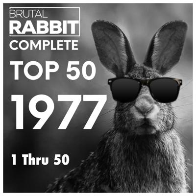 Cover art for Episode 24: PLAYLIST: 1977 TOP 50
