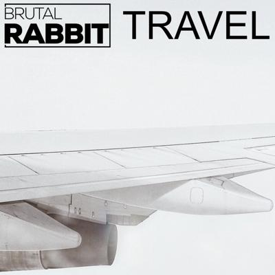 Cover art for Episode 29: TRAVEL : MIX