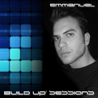 Build Up' Sessions Podcast!