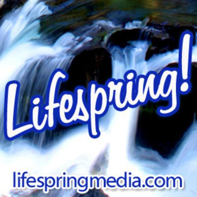 Cover art for Lifespring