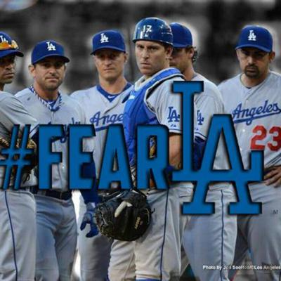 Listen for news, opinions, and even inside information on The Los Angeles Dodgers