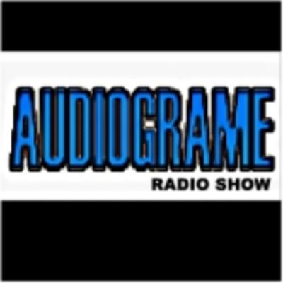 Audiograme Radio Show's podcast