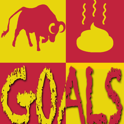 Cover art for BS Goals - Episode 16