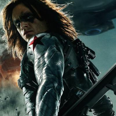 Cover art for Nerd Swap Movie Edition: Captain America: The Winter Soldier