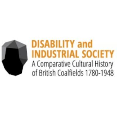 Cover art for Disability History Festival: Daniel Blackie - 'Disability and the Industrial Revolution'