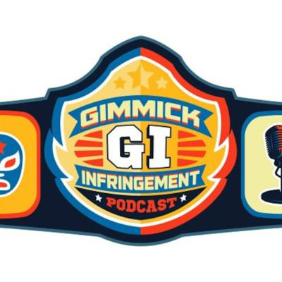 Cover art for Gimmick Infringement: Can You Spare A Twitch Account?