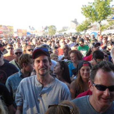 Cover art for Podcast 259 - Memphis In May Beale Street Music Festival 2014 – Friday